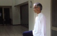 黃國治老師 20141103 講解「蹬腿」