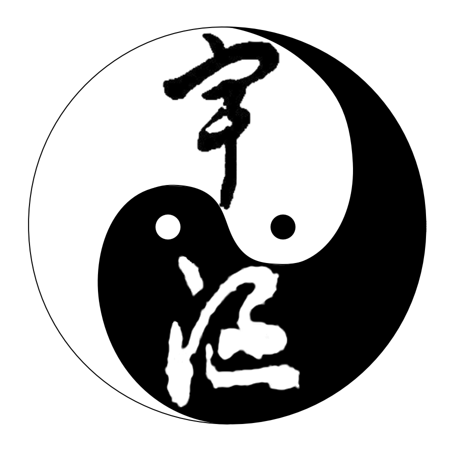 防守範圍 - 熊氏太極拳@新竹 黃國治老師《熊氏太極宇涵堂》楊家老架